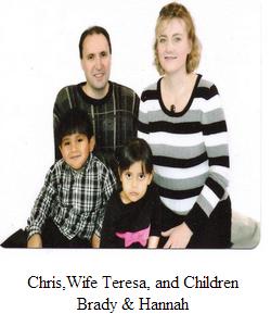 Chris'sfamily